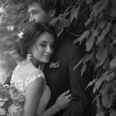 Wedding photographer Dmitriy Tikhomirov (dim-ekb). Photo of 28.07.2018