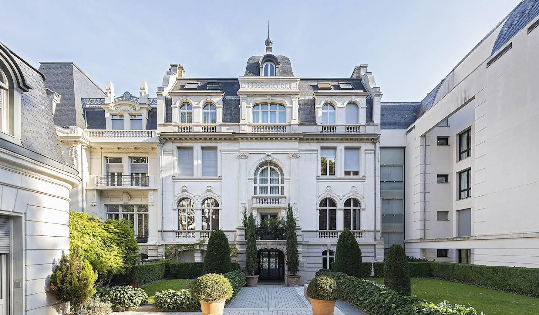 Appartement avec terrasse Lyon 6ème