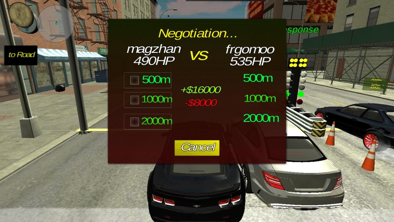 free online drag racing