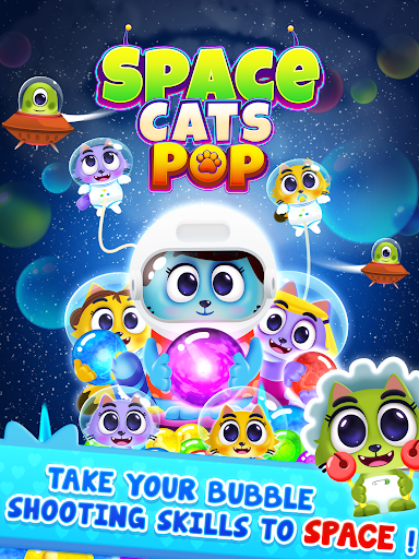 Space Cats Pop for PC
