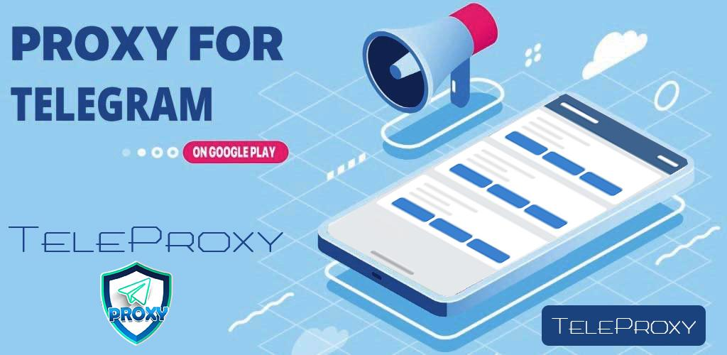 TeleProxy - MTProto & Socks Proxy v4 1 0 Apk Download - org hani