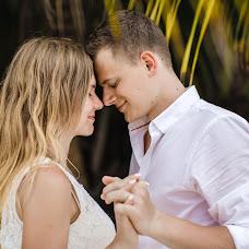 Wedding photographer Yulya Vicenko (Juvits). Photo of 28.07.2017