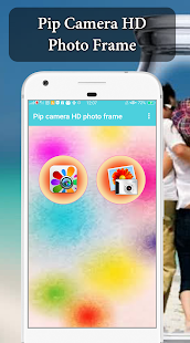Download PIP photo frame editor 2017 For PC Windows and Mac apk screenshot 1