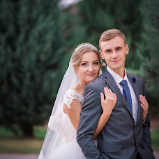 Wedding photographer Ekaterina Fotkina (efoto). Photo of 02.04.2018