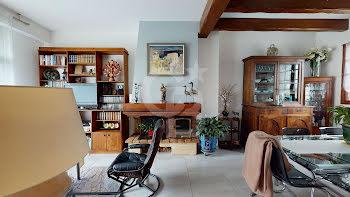 maison à Bourg-la-Reine (92)