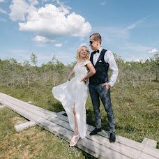 Fotógrafo de bodas Asya Belova (Asya). Foto del 14.08.2018