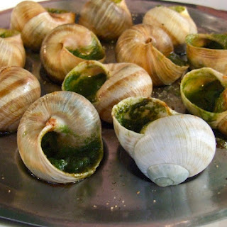 How To Make Benoit's Classic French Escargot.