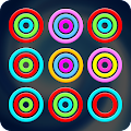 Color Rings Puzzle Free