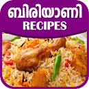 Biryani Recipes in Malayalam v 1.3 app icon