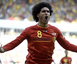 BREAKING !  Marouane Fellaini a pris une décision par rapport à l'équipe nationale