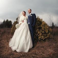 Wedding photographer Igor Tikhonov (TidJ). Photo of 01.07.2013
