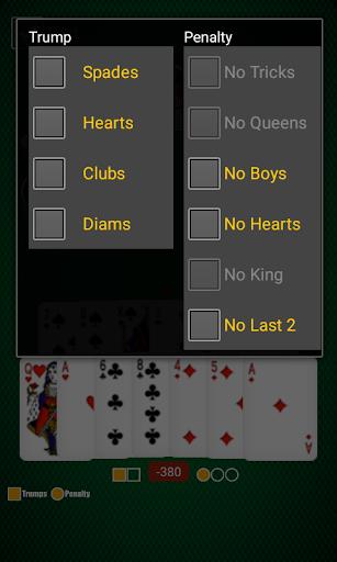 Super King (Barbu) screenshots 2