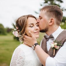 Wedding photographer Yuliya Esina (esinaphoto). Photo of 19.06.2017