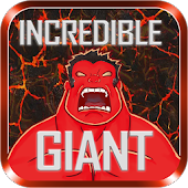 Incredible Red Titan