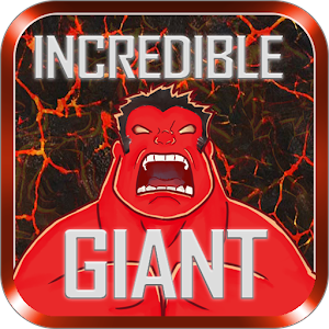 Incredible Red Titan for PC and MAC