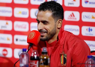 """Martinez over de situaties van Lukaku, Hazard, Chadli, Vermaelen...: """"Hij heeft in het verleden veel betekend voor ons"""""""
