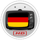 German TV All Channels in HQ