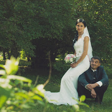 Wedding photographer Vladimir Mickevich (Mitskevich). Photo of 09.09.2014