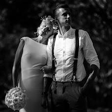 Wedding photographer Andra Lesmana (lesmana). Photo of 10.08.2018