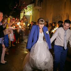 Wedding photographer Maksim Glynin (Glynin). Photo of 19.11.2014