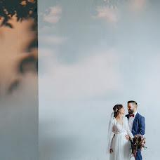 Wedding photographer Tanya Kushnareva (kushnareva). Photo of 23.02.2018