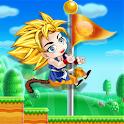 Super Goku Adventure of Saiyan icon
