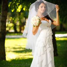 Wedding photographer Veronika Chuykina (VeronicaChu). Photo of 07.06.2016