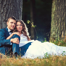 Wedding photographer Andrey Chernenkov (CHE115). Photo of 02.04.2016