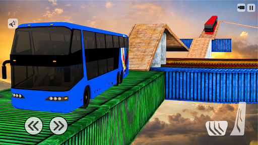 Furious Bus Stunts: Driving Adventure download 1