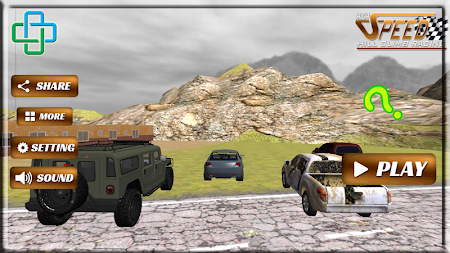 Modern Jeep Hill Driver 1.0 screenshot 63320
