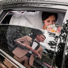 Wedding photographer Artem Kovalev (ArtemKovalev). Photo of 02.12.2018