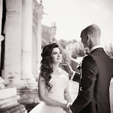 Wedding photographer Nika Zavyalova (Fotlisa). Photo of 18.03.2016