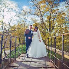 Wedding photographer Aleksandr Kochergin (megovolt). Photo of 28.11.2013