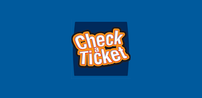 Check-a-Ticket - Android app on AppBrain