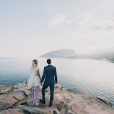 Wedding photographer Andrey Gorbunov (andrewwebclub). Photo of 30.10.2018