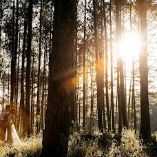 Wedding photographer Tran Binh (tranbinh). Photo of 05.12.2017