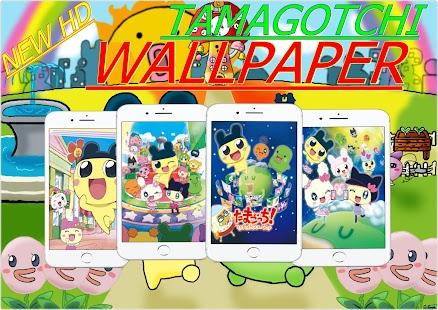 Tamagotchi Wallpapers screenshot 1