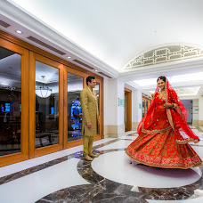 Wedding photographer Satya Poojary (satyapoojary). Photo of 02.01.2018
