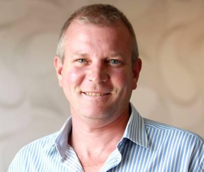 Patrick Ashton, a managing executive at SilverBridge Holdings