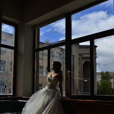 Wedding photographer Dmitriy Gurichev (Gurichev). Photo of 15.09.2016