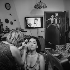 Huwelijksfotograaf Alessandro Spagnolo (fotospagnolonovo). Foto van 10.01.2019