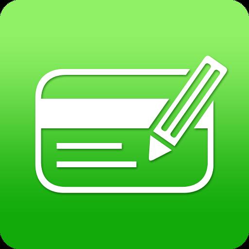 Expense Manager Pro 財經 App LOGO-硬是要APP