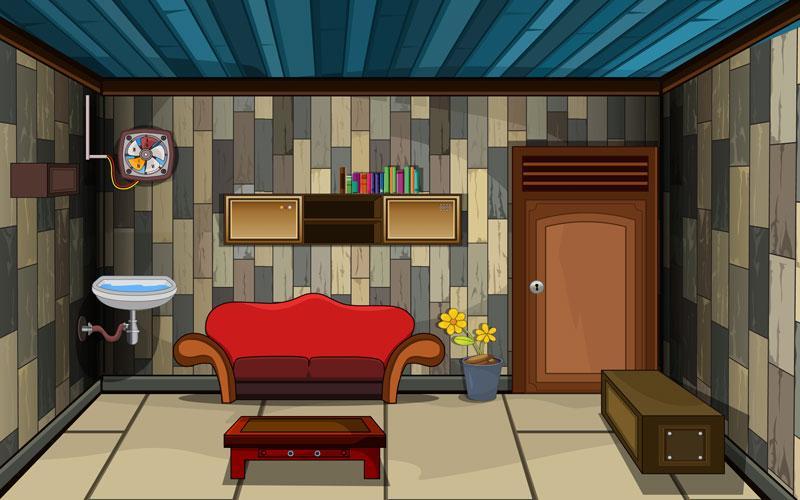Escape Games Day 639 Screenshot