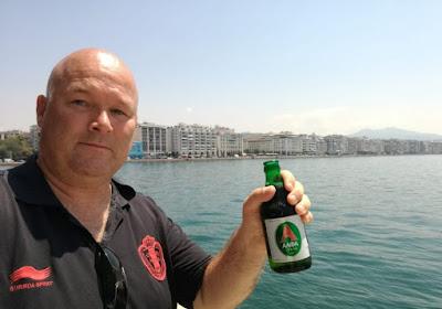 Kazan via... la plage : ce supporter belge a trouvé le bon plan