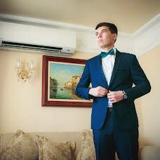 Wedding photographer Andrey Turov (AndreyTurov). Photo of 21.12.2015