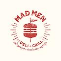 Mad Men Deli icon