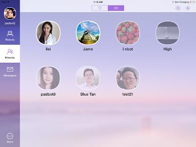 PadBot for Pad screenshot 2