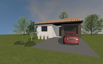 maison à Tautavel (66)