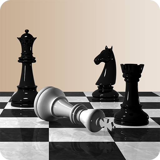 Real 3D Chess - 2 Player file APK for Gaming PC/PS3/PS4 Smart TV