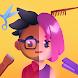 アイドル美容室:ヘア&ネイルパーラーシミュレータ - Androidアプリ